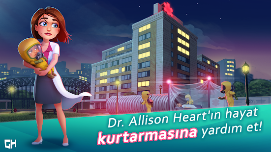 Heart's Medicine Doctor's Oath Screenshot