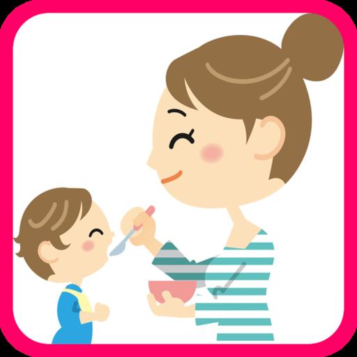 生活の離乳食クイズ 赤ちゃんの正しい食事やレシピを学べる無料アプリ LOGO-記事Game