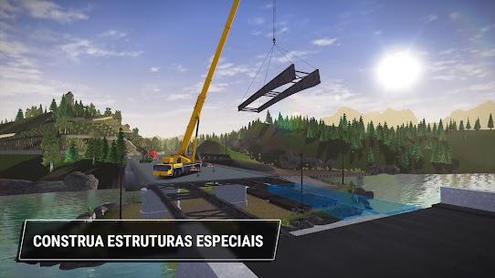 Construction Simulator 3 V1.1 Apk Mod (Dinheiro Infinito) 3