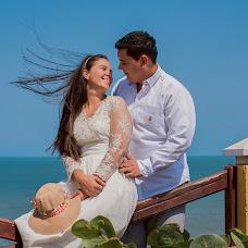 Fotógrafo de bodas Mauricio Suarez (mauriciosuarez). Foto del 09.06.2016