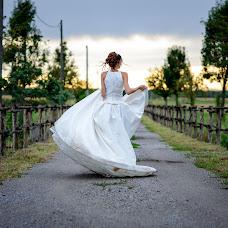 Wedding photographer Viola Bellotto (ViolaBellotto). Photo of 27.09.2018