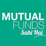 Mutual Fund Sahi Hai