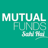 Mutual Fund Sahi Hai