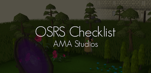 OSRS Checklist – Apps on Google Play