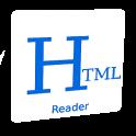 Html Reader icon