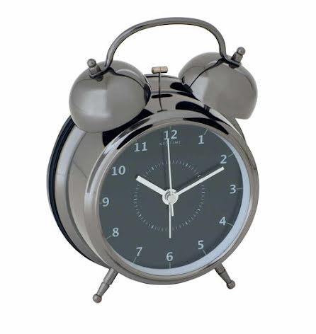 Wake Up 12,5 Svart