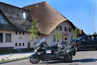 Photo: bei Neusiedl/See, Bgld.