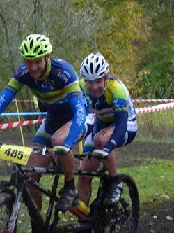 12/11 Course VTT de Leforest