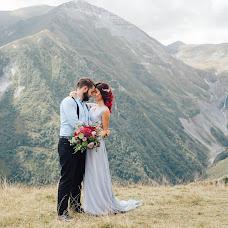 Wedding photographer Anya Agafonova (anya89). Photo of 06.10.2016