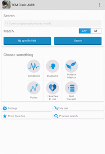 TCM Clinic Aid 2.2.13 Mod APK Updated Android 1