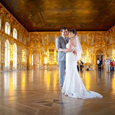 Wedding photographer Ivan Alekseev (alexid). Photo of 10.03.2016