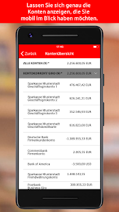 S-Finanzcockpit für Firmen-Kunden der Sparkassen for PC-Windows 7,8,10 and Mac apk screenshot 5