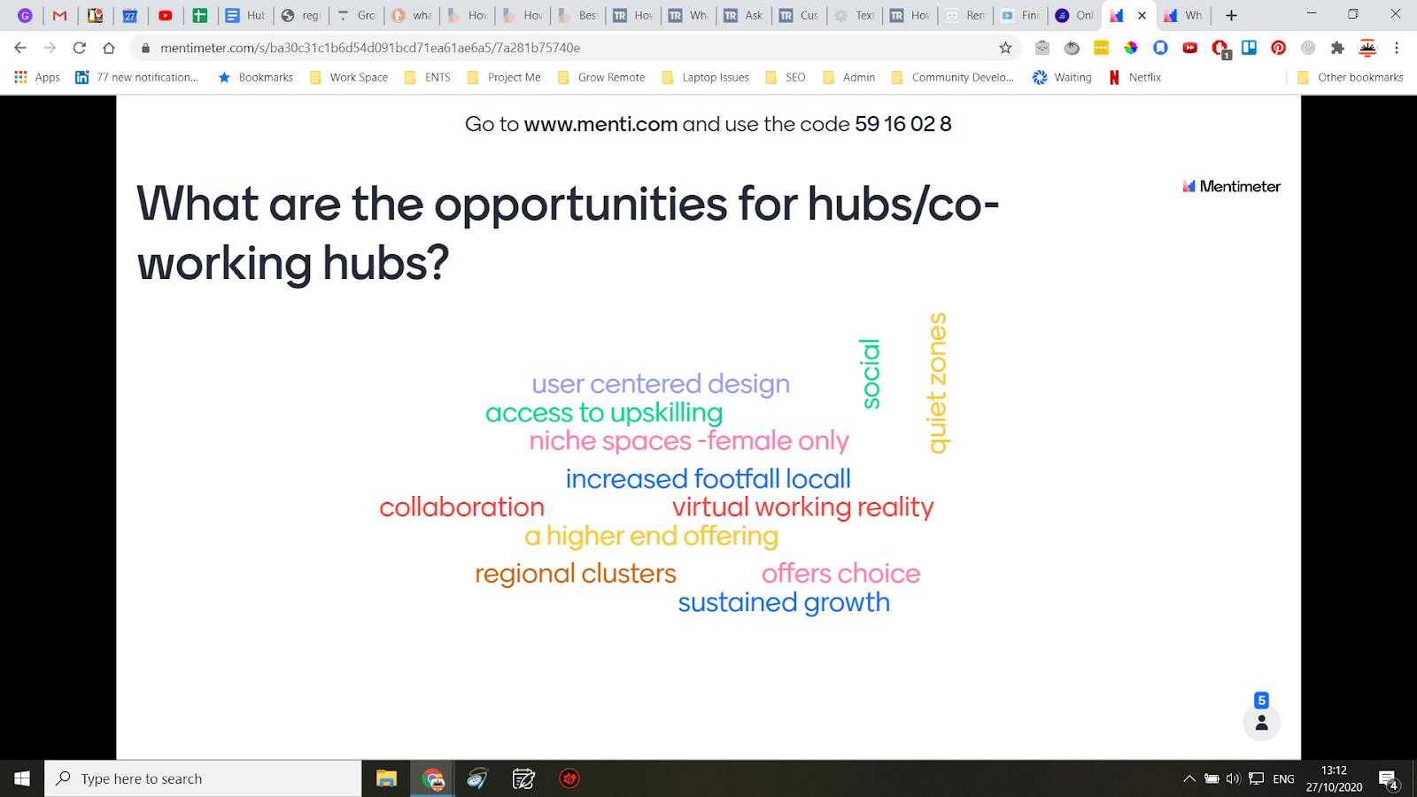 coworking hubs in Ireland