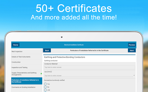 EveryCert- screenshot thumbnail