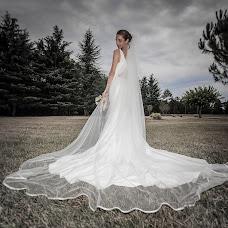 Wedding photographer Michela Solbiati (mikyart). Photo of 30.10.2017