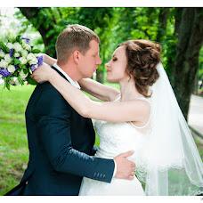 Wedding photographer Pavel Gladkiy (pavelgladky). Photo of 18.03.2016