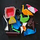 Origami - Collection near 300 models from Internet for PC-Windows 7,8,10 and Mac