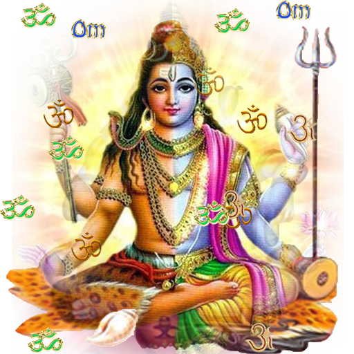 God Shiva Live Wallpaper Apps On Google Play