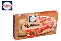 Angebot für Wagner Rustipani Salami im Supermarkt