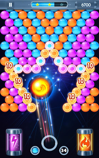 Ultimate Bubbles  screenshots 1