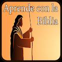 Aprende con la Biblia icon