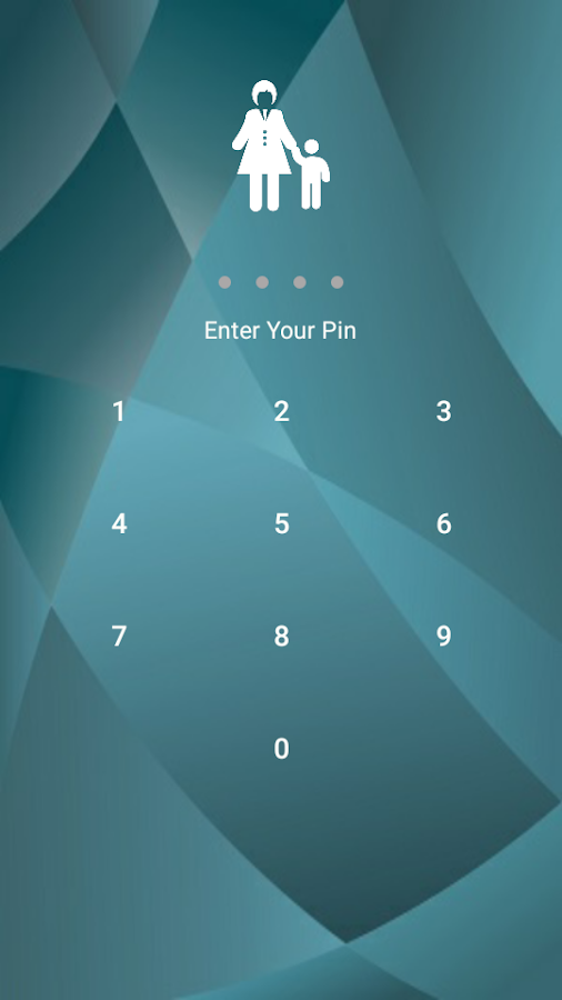 Parental Control Applock- screenshot