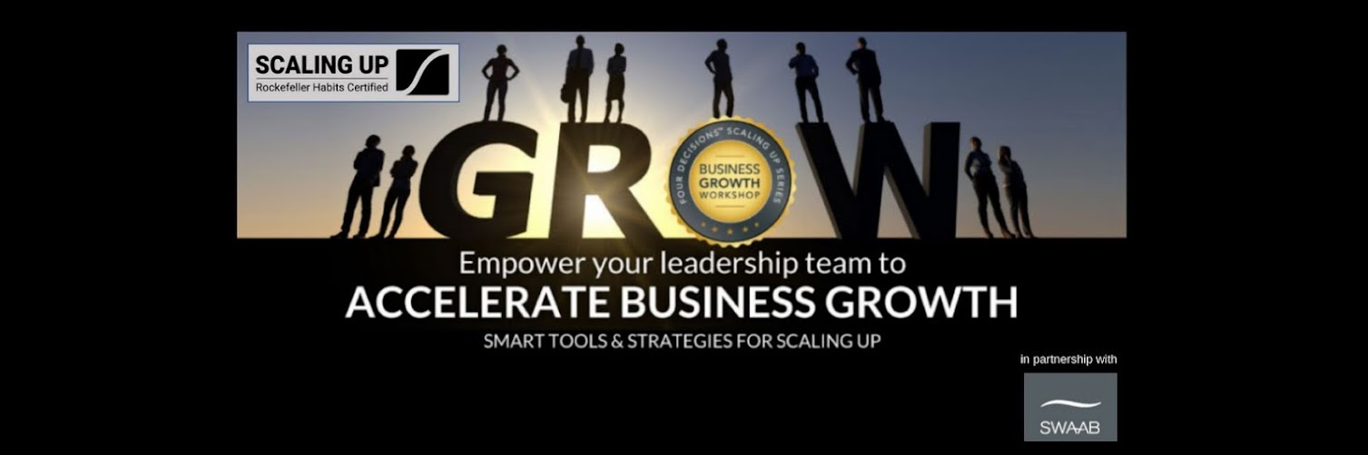 Scaling Up Business Growth Workshop