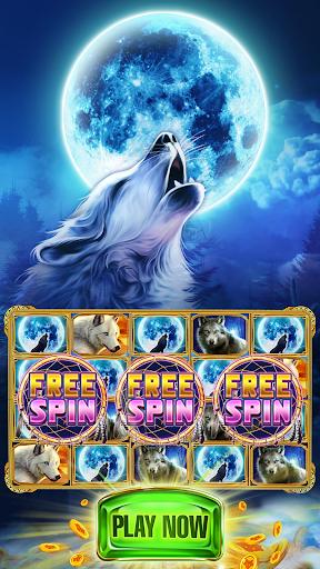Wolf Bonus Casino - Free Slots