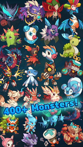 Monster Raid 2.0.0 screenshots 9