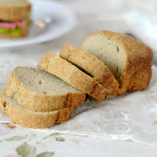 Low Carb Sandwich Bread.