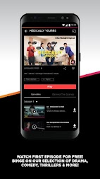 ALTBalaji – Original and Exclusive Indian Shows APK screenshot thumbnail 1