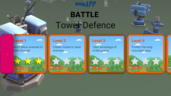 Download Battle Tower Defence For PC Windows and Mac apk screenshot 2