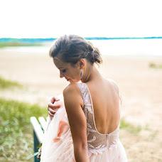 Wedding photographer Ralina Molycheva (molycheva). Photo of 06.07.2016