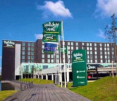 Visiter Holiday Inn Amsterdam
