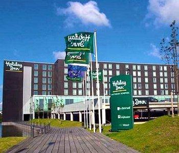 Photo Holiday Inn Amsterdam