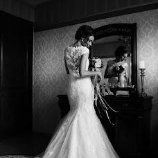 Wedding photographer Marina Sbitneva (mak-photo). Photo of 13.04.2017