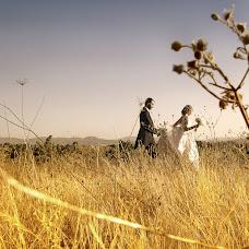 Wedding photographer Fabian Martin (fabianmartin). Photo of 13.12.2017
