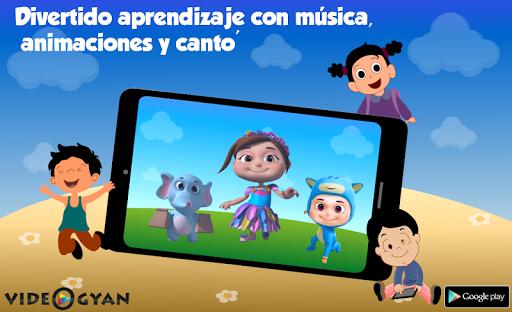 Kids Top Spanish Nursery Rhymes Videos - Offline hack tool