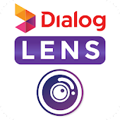 Dialog Lens – Augmented Reality