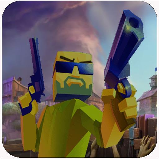 Battle Royal legend Craft : FortNight