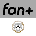 Udinese Calcio Fan+ icon