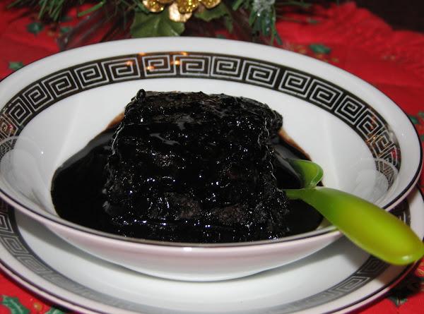 Heaven's Own Hot Chocolate Cake Recipe