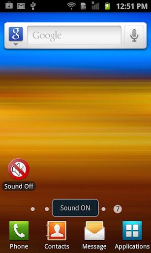 Sound OFF screenshots 1