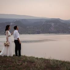 Wedding photographer Mikail Maslov (MaikMirror). Photo of 05.11.2017