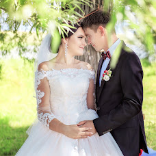 Wedding photographer Anna Dokina (AnnaDokina). Photo of 16.07.2018