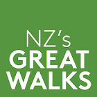 New Zealand's Great Walks icon