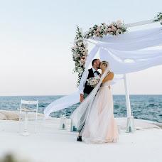 Wedding photographer Ekaterina Domracheva (KateDomracheva). Photo of 11.09.2018
