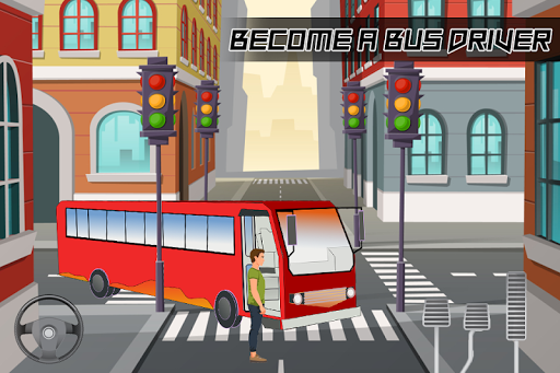 Bus Simulator 1.0 screenshots 1