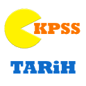 KPSS Tarih 2018 icon