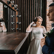 Wedding photographer Olga Meshkova (Savi). Photo of 21.02.2017